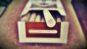 cigarette_lizenzfrei