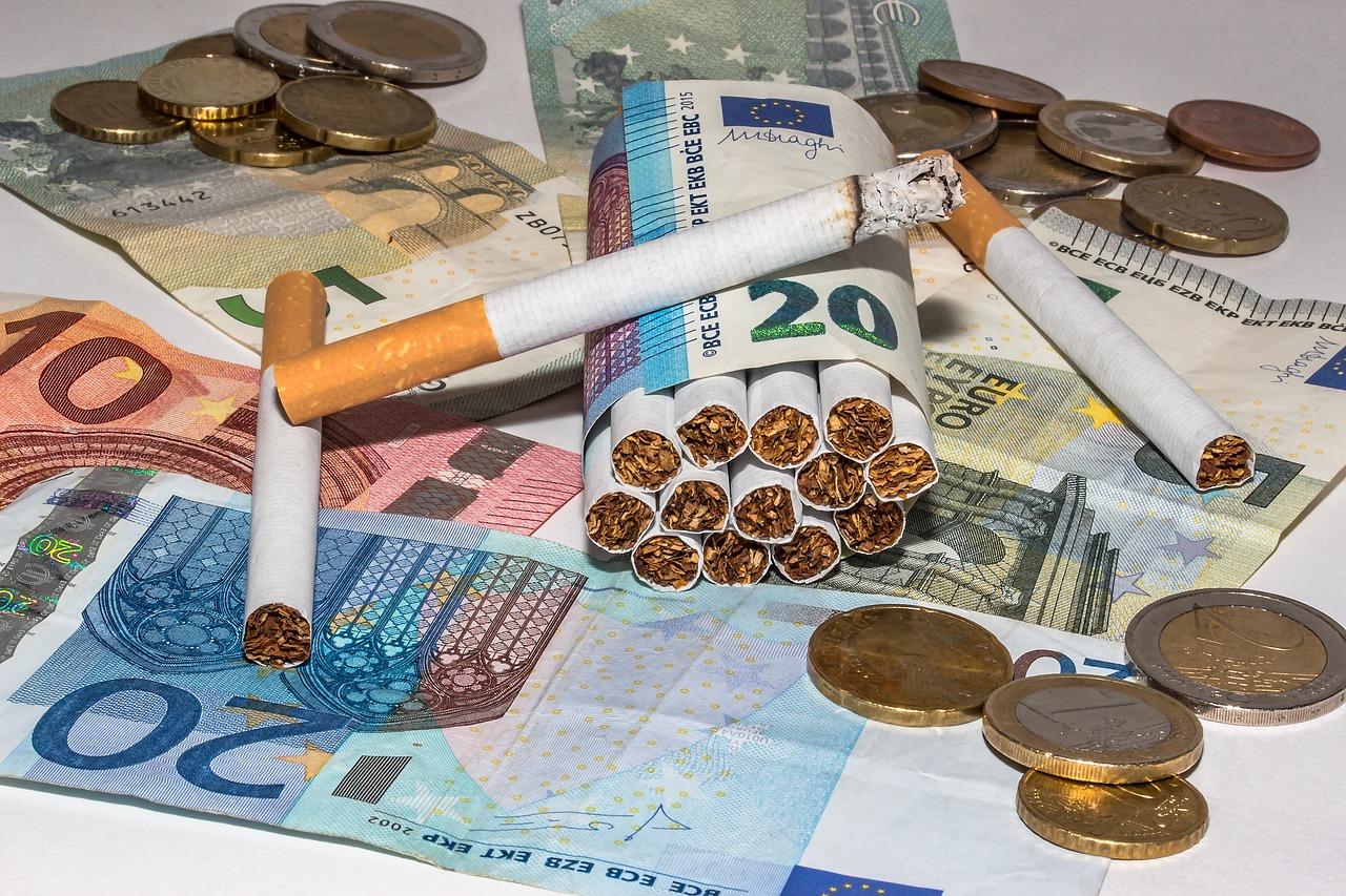 Tabakwerbeverbot – endlich bewegt sich etwas!