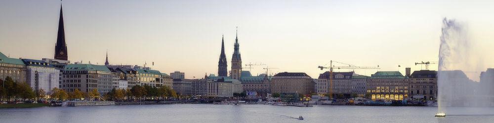 Hamburgische Landesstelle für Suchtfragen e. V.