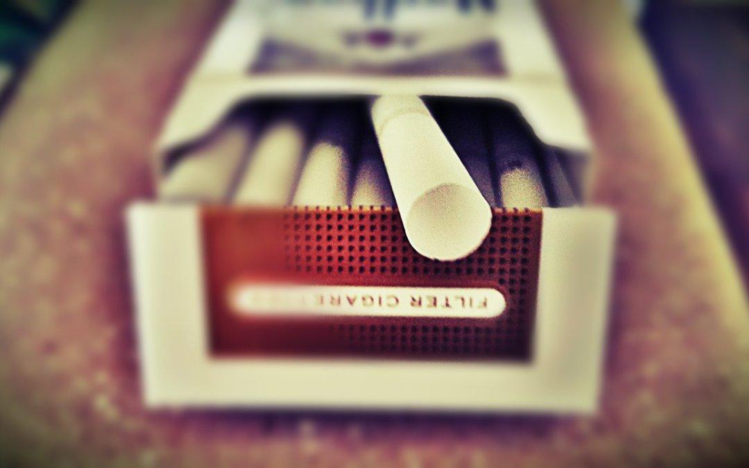 """HLS: """"Endlich kommt das Tabakwerbeverbot! Doch mit Ausnahmeregelungen und Übergangsfristen ist es leider keine runde Sache."""""""
