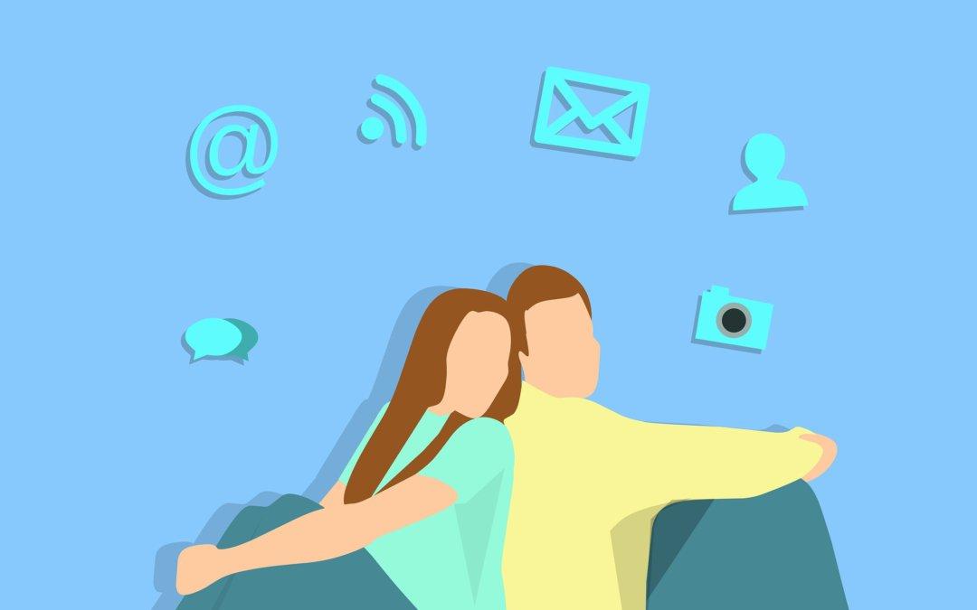 Nutzung neuer Medien zur Selbstdarstellung, Mitgliedergewinnung und Kommunikation – Seminarangebot für Aktive aus der Suchtselbsthilfe am 20.4.