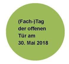 Einladung zum (Fach-)tag der offenen Tür am Krankenhaus Hansenbarg