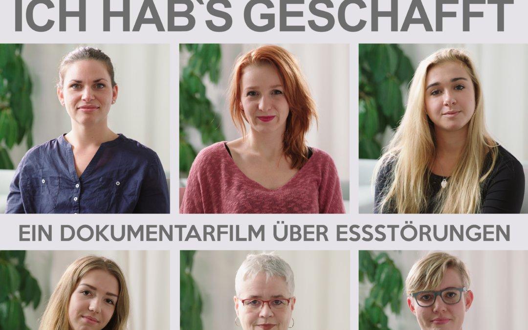 """Filmtipp: """"Ich hab's geschafft!"""" am 11. Juni im Metropolis Kino"""