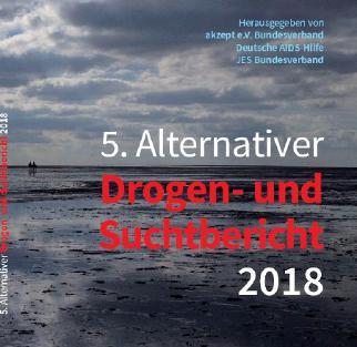 5. alternativer Drogen- und Suchtbericht veröffentlicht