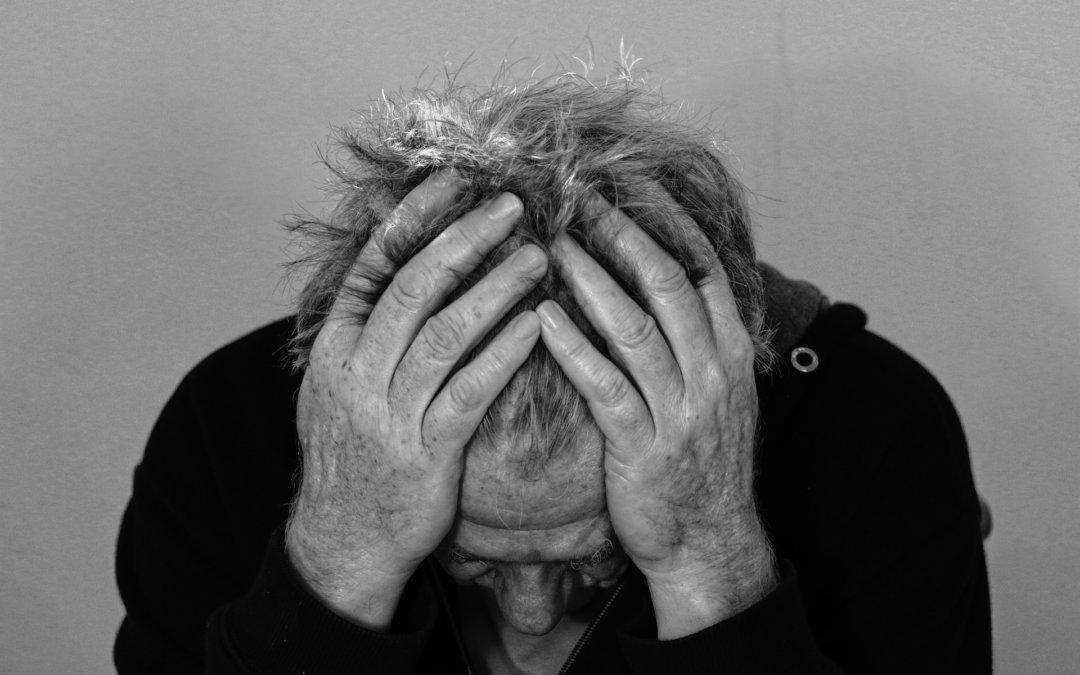 """Einladung zum Vortrag """"Psychisch krank im Job – was tun?"""" am 13. November"""