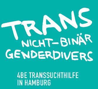Neues Beratungsangebot: 4be Transsuchthilfe