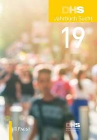 Jahrbuch Sucht 2019 veröffentlicht