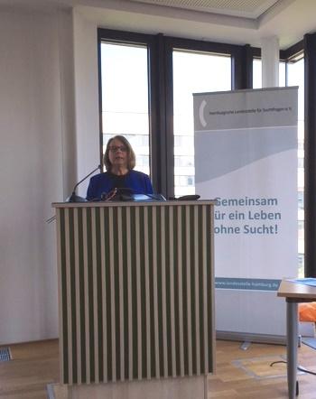 Aktionswoche Alkohol 2019 in Hamburg erfolgreich eröffnet