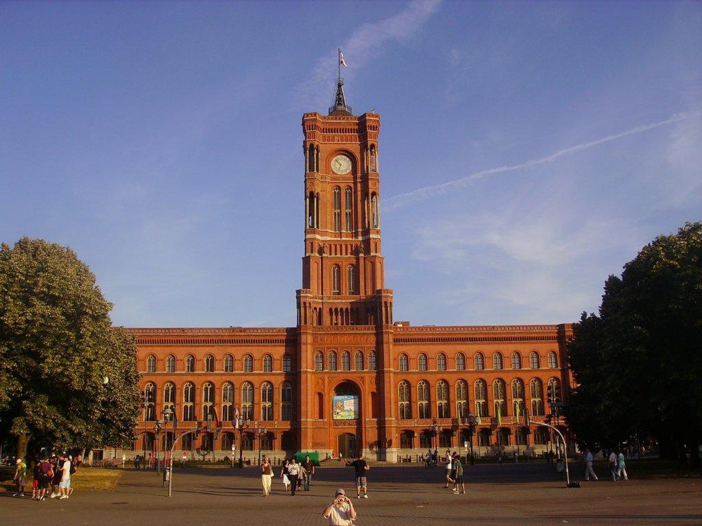 Stellenbörse Hamburg