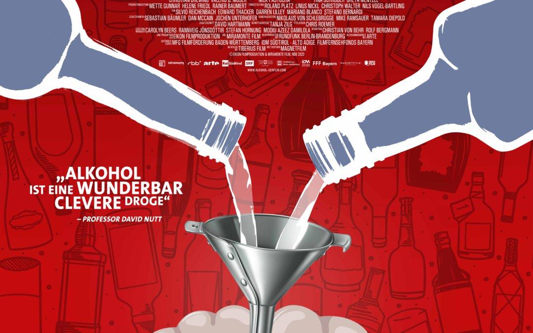 Alkohol, der globale Rausch – (ab) heute auf arte und in der Mediathek
