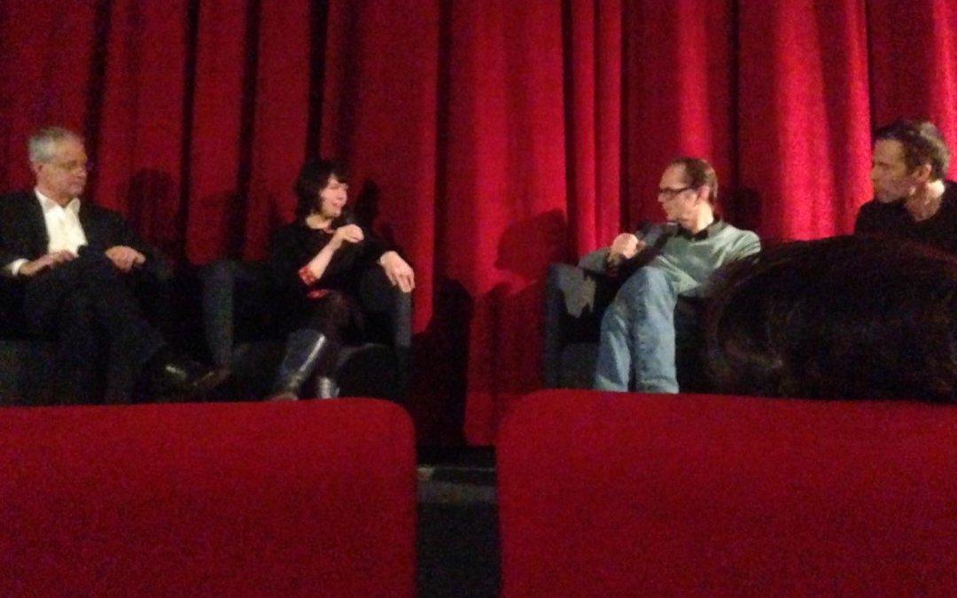 """Erfolgreiche Filmvorführung von """"Alkohol – der globale Rausch"""" im Abaton"""