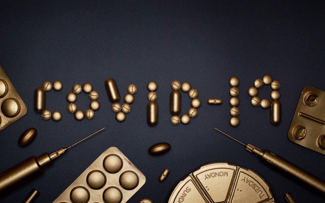 Covid-19-Infoblätter für substituierende ÄrztInnen und DrogengebraucherInnen
