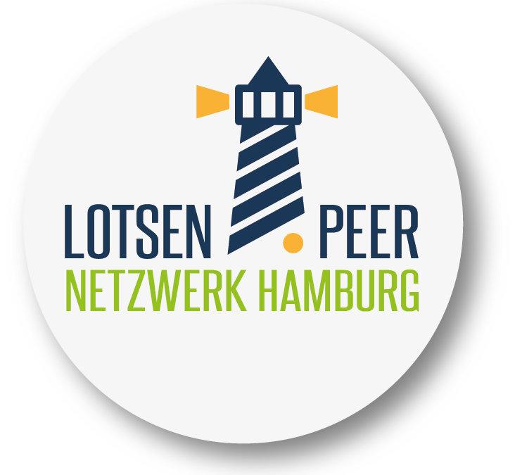 Lotsen- und Peernetzwerk in Hamburg läuft erfolgreich an