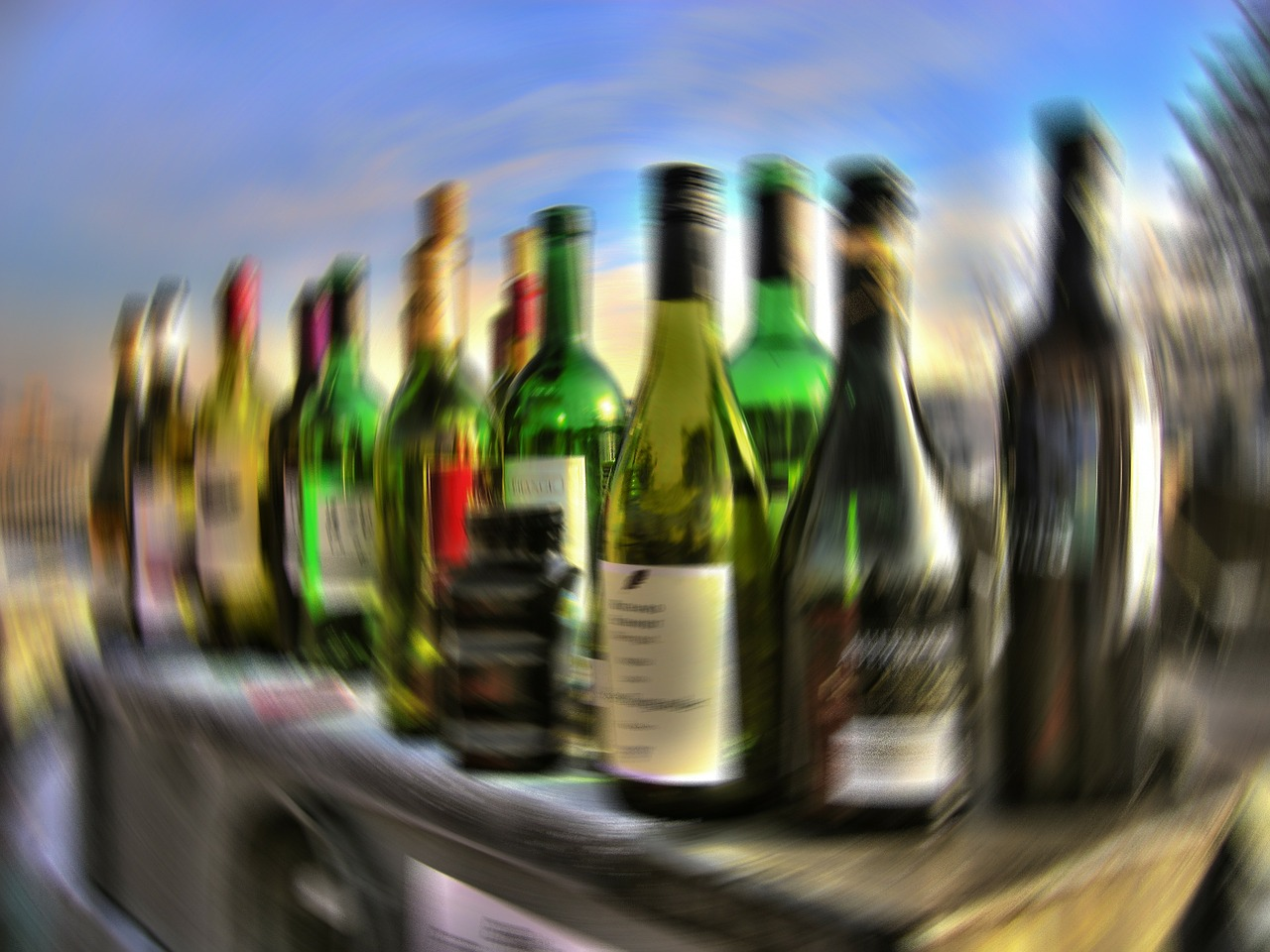 Jahrbuch Sucht 2020: Deutsche trinken über 131 Liter alkoholische Getränke jährlich