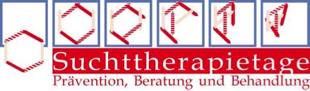 Suchttherapietage vom 11. bis 14. Juni in Hamburg – jetzt anmelden!