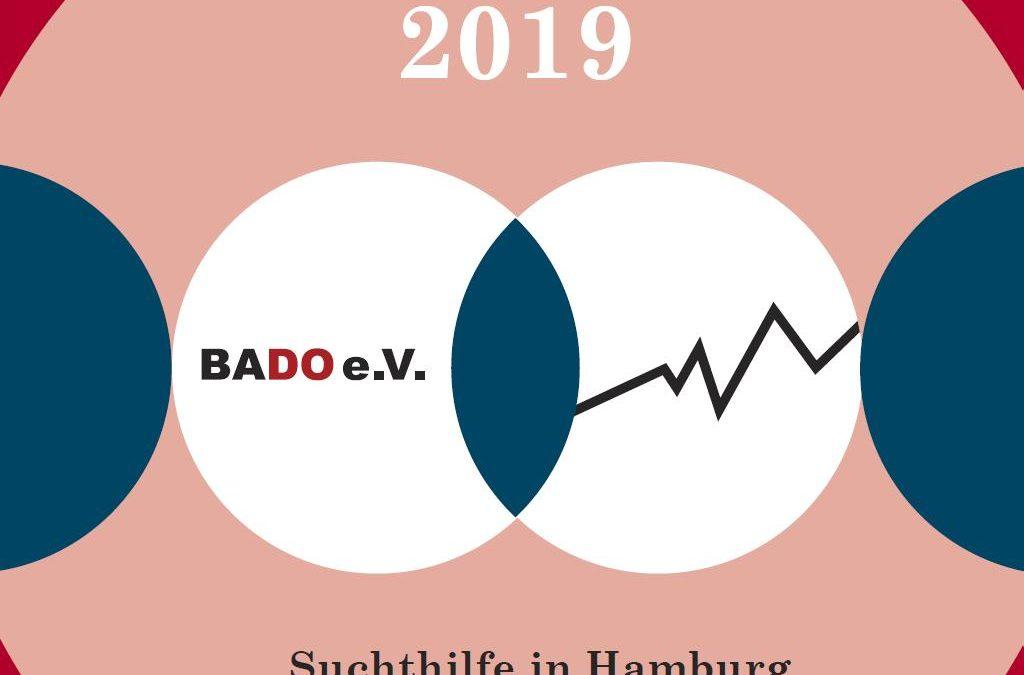 BADO-Bericht 2019 erschienen