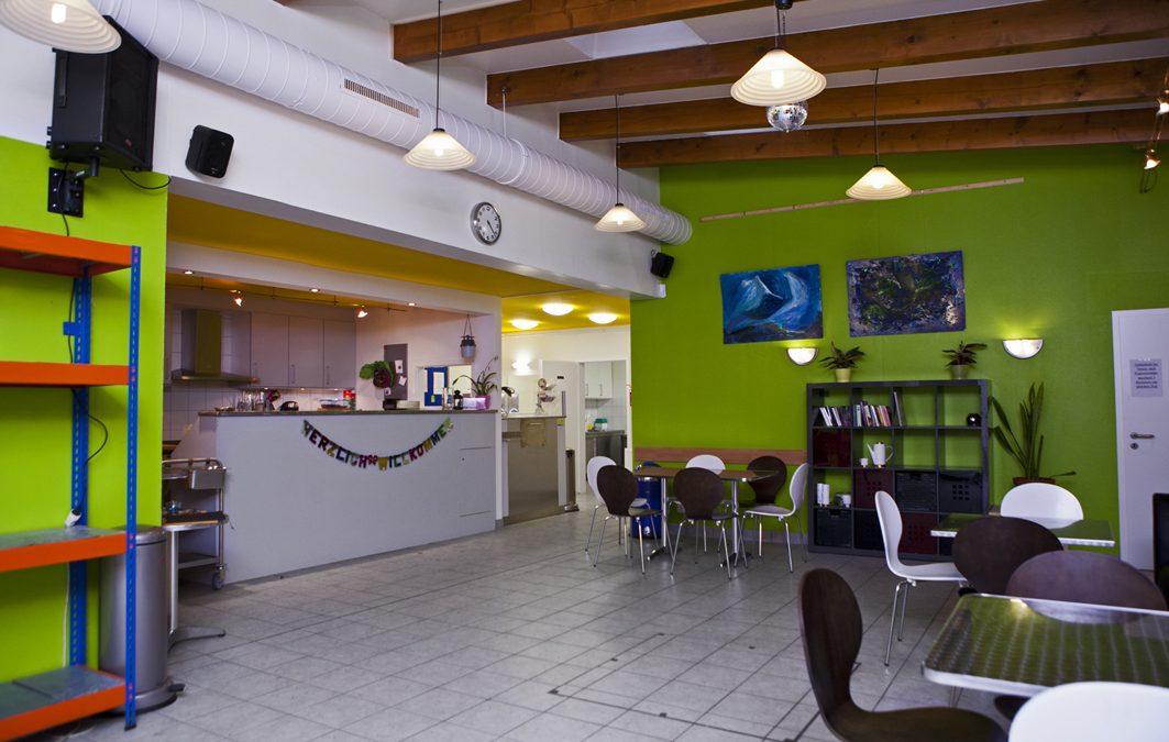 Neue Räumlichkeiten für das Abrigado in Harburg